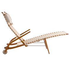 Hans Wegner for Johannes Hansen lounge chair