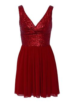 Christmas Dress. LOVE LOVE LOVE. Wish I would have had this for my Xmas party last night!