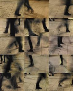 "Saatchi Art Artist Bjanka Kadic; Photography, ""Walking the Walk # 2"" #art"