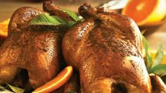 Talking Turkey, Part 2: Tips and Techniques for Cooking Your Thanksgiving Bird Post by Stephanie Rosenbaum