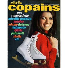 1000 images about magazine annee 70 on pinterest joe dassin france gall and magazines. Black Bedroom Furniture Sets. Home Design Ideas