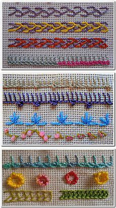 how to crazy quilt by hand Embroidery Stitches Tutorial, Embroidery Sampler, Hand Embroidery Patterns, Embroidery Techniques, Cross Stitch Embroidery, Crazy Quilting, Crazy Quilt Stitches, Funny Cross Stitch Patterns, Cross Stitch Designs