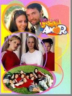 Locura de amor (2000) http://en.wikipedia.org/wiki/Locura_de_amor_(telenovela)