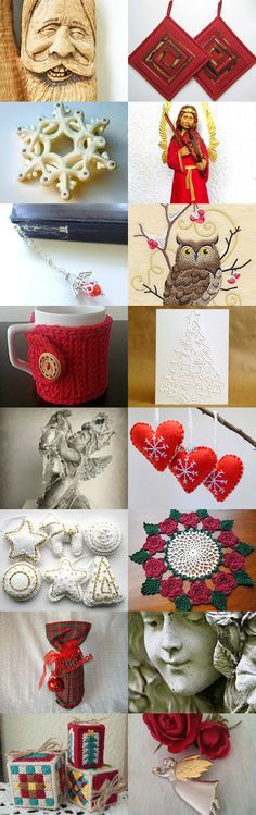 Christmas Temptations by Diane Waters on Etsy--Pinned with TreasuryPin.com