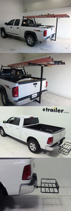 Top 20 Most Popular cargo carriers for the Dodge Ram Pickup Truck! Read reviews, learn how to install and pick the right one for you and your truck. Dodge Ram Pickup, Pickup Trucks, Pick Up, Are You The One, Popular, Top, Ideas, Parks, Popular Pins
