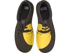 Camper Twins 36683-004 Ankle-boots Men. Official Online Store USA