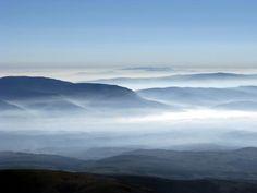 the mountain of rtanj, serbia Serbo Croatian, Serbia Travel, Ireland, Castle, Clouds, River, Explore, Mountains, Landscape