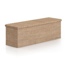 Buy Wicker Chest by CGAxis on model of large wicker chest. 3d Modelle, Outdoor Furniture, Outdoor Decor, Icon Design, Wicker, Ottoman, Design Inspiration, Wood, 3d Assets