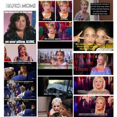 """""""Hilarious Dance Moms Quotes"""" by rcwashecka on Polyvore"""