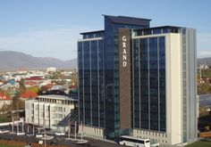 Grand Hotel Reykjavik | First Class - Your DMC in Iceland