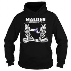 Wow It's an thing MALDEN, Custom MALDEN T-Shirts Check more at http://designyourownsweatshirt.com/its-an-thing-malden-custom-malden-t-shirts.html