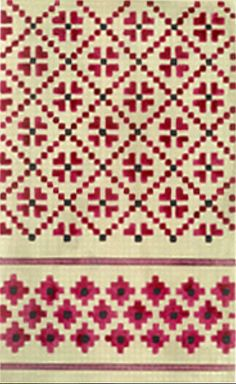Krāsaini cimdu raksti - Rokdarbu grāmatas un dažādas shēmas — draugiem. Knitted Mittens Pattern, Fair Isle Knitting Patterns, Knitting Charts, Weaving Patterns, Knitting Designs, Knitting Stitches, Fair Isle Chart, Norwegian Knitting, Knit Stitches