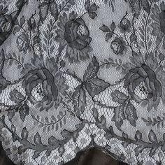 . Chantilly Lace, Antique Lace, Bobbin Lace, Lace Design, Spirit, Colours, Quilts, Tattoo, Antiques