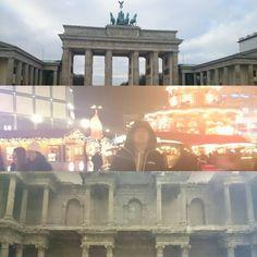 Berlin, Germany - Christmas fair 🎄