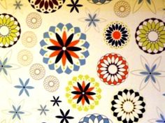 Retro Wallpaper From Our Own Kitchen Makeover