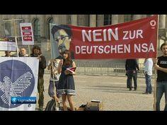 Video Berlin: Bürgerrechtsorganisationen und Opposition protestieren gegen BND-Gesetz | traveLink.