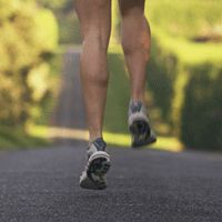 A great article from Runner's World about how Plantar Fasciitis begins and how to treat it.