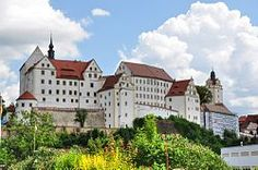 Colditz Castle is a Renaissance castle in the town of Colditz near Leipzig, Dresden and Chemnitz in the state of Saxony in Germany.