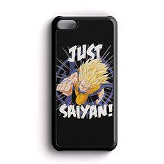 Dragon Ball Z Just Saiyan iPhone 5c Case Fit For iPhone 5c Rubber Case Black Framed FRZ http://www.amazon.com/dp/B016NNRUCS/ref=cm_sw_r_pi_dp_62cmwb0C8M1KN