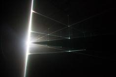 Vanishing Point / Work / United Visual Artists