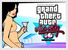 скачать игру GTA.Vice.City.v.1.0.crk.LVL.Auto.Removed