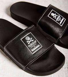 Adidas slides @KortenStEiN