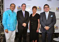 Armario de Noticias: Caribbean Traveling Network inaugura la décimo Ter...