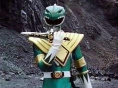 You can always tell which Green Ranger scenes are from Super Sentai and which are American made American one is made outta like foil LOL http://pic.twitter.com/z5m1XdltQk  DC (@dcwastaken) March 15 2017