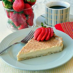 British Custard Tart - a.a Egg Custard Pie. A perfectly baked custard tart with a velvety smooth filling and a great crust is a delicious British tradition. Rock Recipes, Cake Recipes, Dessert Recipes, Dessert Bars, Dessert Ideas, Mary Berry, Elegant Desserts, Just Desserts, Custard Desserts