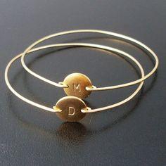 Personalized Bridesmaid Jewelry