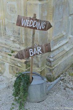 Inspirez-vous de ce shooting champêtre chic pour un mariage délicat et naturel ! Image: 51