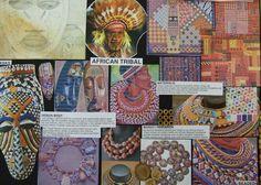 S5/6 Gallery - Paisley Grammar School - Expressive Arts