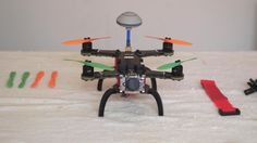 DYS X160 Mini FPV Racing Quadcopter Unboxing Review