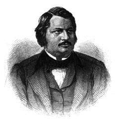 Lettre d�Honor� de Balzac � sa s�ur�: ��Mes meilleures inspirations ont toujours brill�, au surplus, aux heures d�extr�mes angoisses�