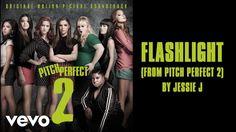Jessie J - Flashlight (from Pitch Perfect 2) (Lyric Video)