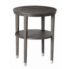 Arteriors Gentry Side Table