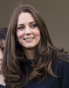 How to get Kate Middleton's light cool brown.