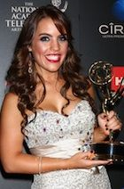 Soapdom.com - EMMY 2013 ~ Days of our Lives wins Emmy for Outstanding Daytime Drama.  See all the winners, plus our thoughts on the program.