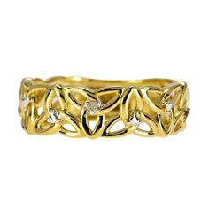 Bague Femme - Or jaune (9 carats) 2.34 Gr - Diamant - T 53 Bijoux pour tous http://www.amazon.fr/dp/B000X72BHU/ref=cm_sw_r_pi_dp_5Ec7vb04A26W5
