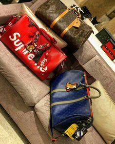 73f76191ae6155 Louis Vuitton Keepall