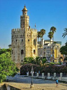 Sevilla travel guide