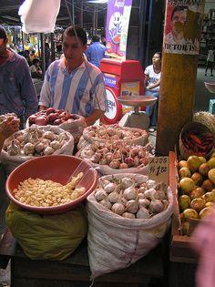 Mercado de Belen, Peru by pierre pouliquin, via Flickr
