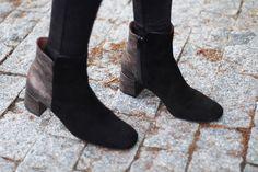 Botines Nueva Colección Otoño-Invierno 2017'18 #giko #botines #madeinspain # Ankle, Shoes, Fashion, Spring Summer, Boots, Over Knee Socks, Moda, Zapatos, Wall Plug