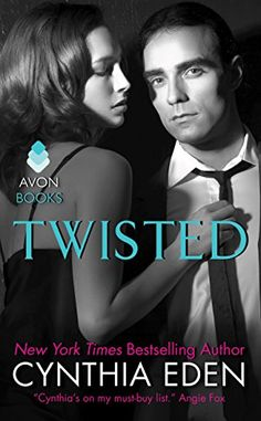 Twisted: LOST Series #2 by Cynthia Eden http://www.amazon.com/dp/B00MEJUH76/ref=cm_sw_r_pi_dp_nEwwvb04EZ8ZQ