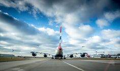 MPs across the two main parties are united in the need for Heathrow expansion 68% Conservative and 66% Labour) 9 in 10 MPs say more airport expansion is