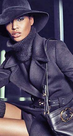 Joan Smalls ♥✤ | Keep the Glamour | BeStayBeautiful
