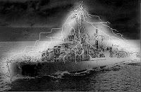 The Philadelphia Experiment is a supposed secret experiment conducted by the U.S. Navy at the Philadelphia Naval Yards at Philadelphia, on or before October 28, 1943, which went horribly awry. The experiment was allegedly conduc
