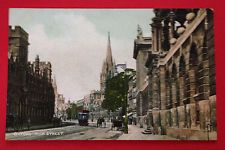 Oxfordshire - Oxford High Street, PC Publ. in Dainty Series, Unused