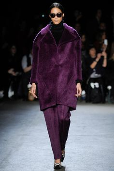 Christian Siriano - Fall-Winter 2014-2015 New York Fashion Week
