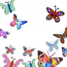 vlinder (Nicole Habets)
